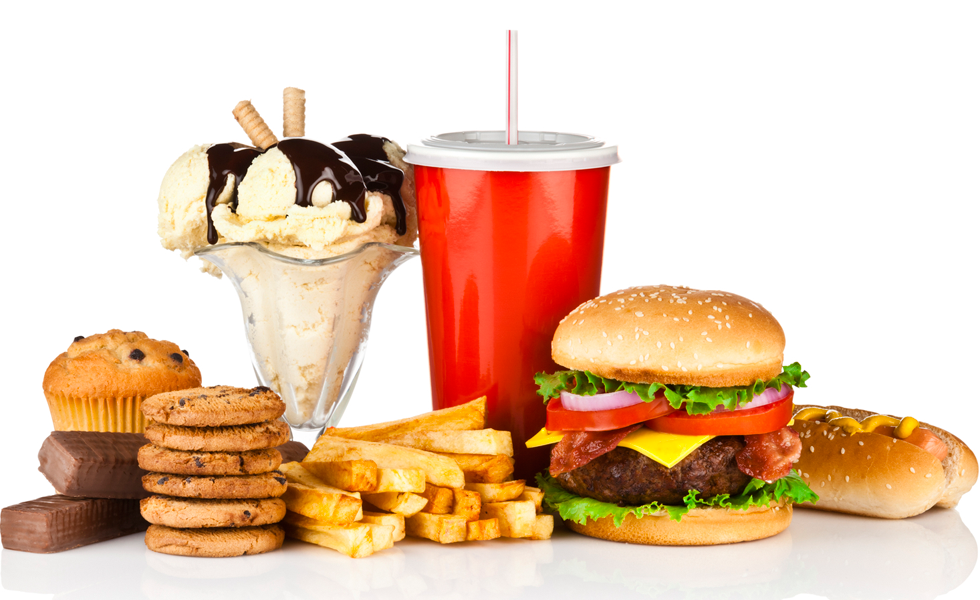 What Food To Take To A Party That Is Unhealthy